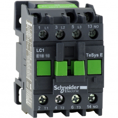 Контактор Schneider Electric E 1НО 09А 400B АС3 220В 50Гц